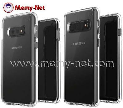 تسريب صورة لهاتف Galaxy S10