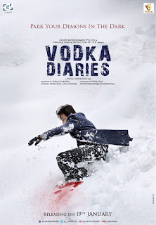 Vodka Diaries Budget, Screens & Box Office Collection India, Overseas, WorldWide