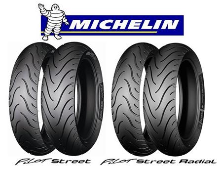Harga Ban Motor Michelin terbaru 2016 - 2017