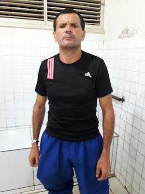 Homem é preso acusado de estuprar menina de 13 anos em Anapurus.