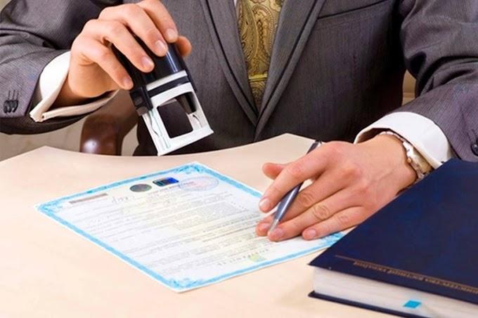 Sancionada lei que dispensa reconhecimento de firma e autenticação de documento em órgãos públicos
