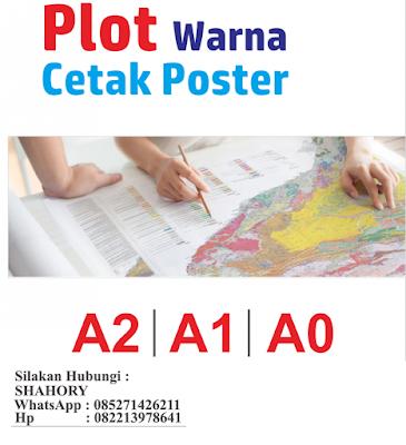 tempat print 24 jam di Jakarta