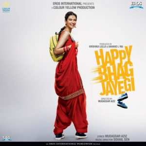 Happy Bhag Jayegi (2016) MP3 Songs