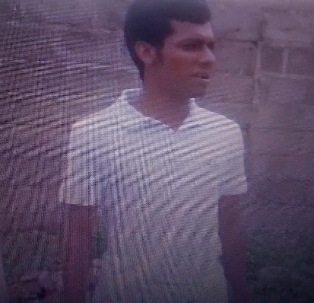 Cayó el asesino de mototaxista en Aguachica