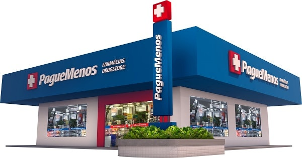 Rede de Farmácias Pague Menos abre 30 Vagas para cargos Com e Sem Experiência no RJ