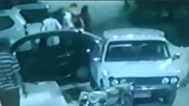 الاعتداء على طبيب أثناء خروجه من مستشفى مكة بالفيوم