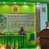 PD dan PLD Zona V Ajhar Areng Bhareng; Mohammad Ilyas: Harus Jadi Inspirasi Kemajuan Desa