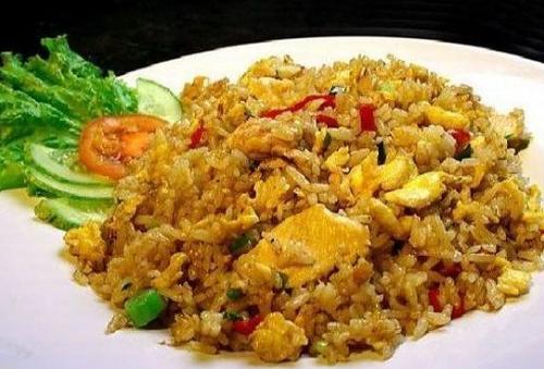 Resep Nasi Goreng Sederhana, Enak, dan Istimewa