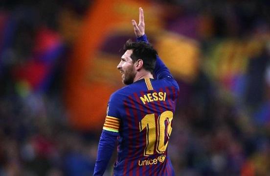 Heboh! Keluarga Kerajaan Qatar Umumkan Transfer Messi ke PSG