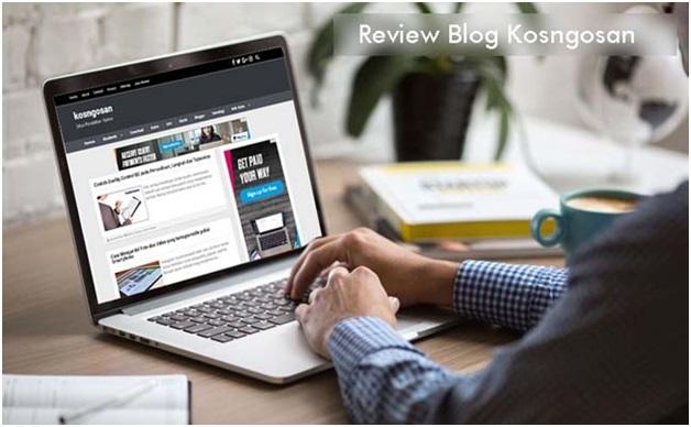 Situs Kosngosan com