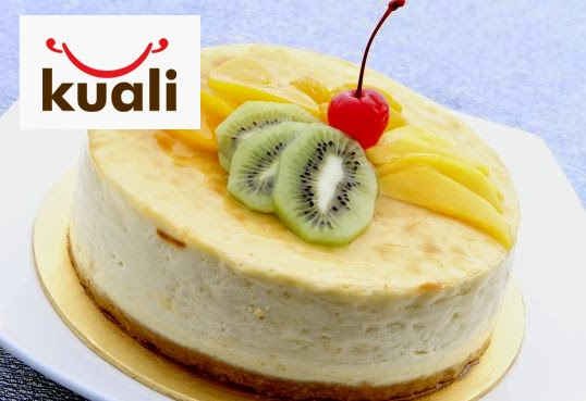 Durian fruit cake recipe