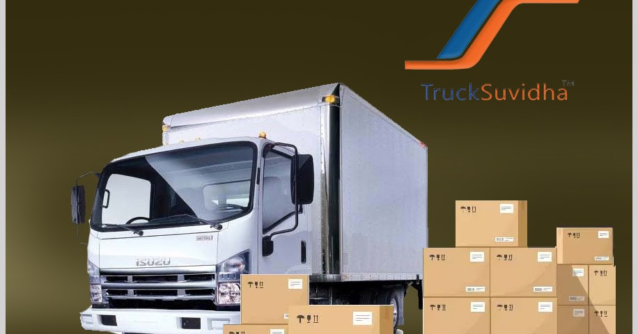 Online Freight Services Allows The People To Take The Truck Transportation From Any Part Of India
