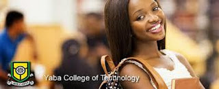 YABATECH Announces 2016/2017 schedule for verification & screening of newly admitted ND part time candidates