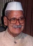 Shankar Dayal Sharma ka Jivan Parichay