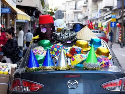 O que é Purim? E o significado da Festa