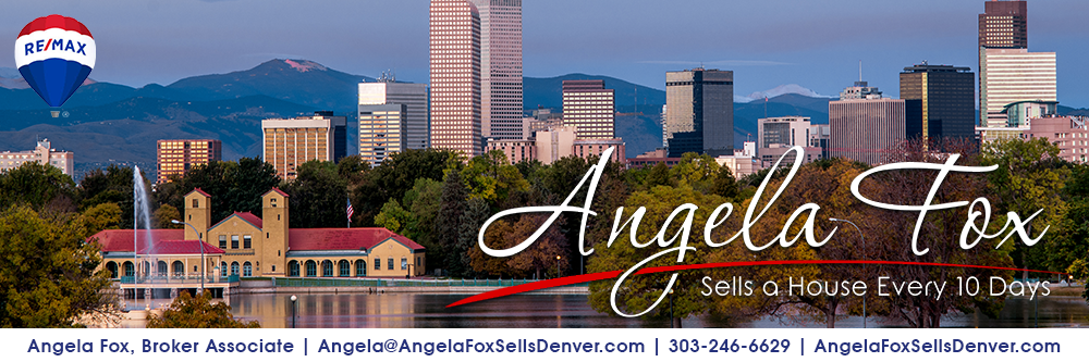 Angela Fox at Re/MAX Urban Properties
