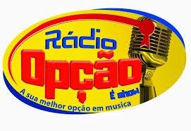 Ouvir agora Rádio Opção - Web rádio - Taguatinga / DF