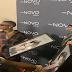 Wizkid, Tems Receive Platinum Plaque for 'Essence' in the US