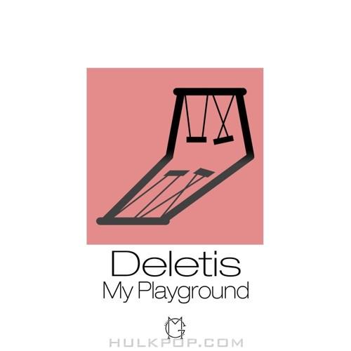 Deletis – 우리 놀이터 – Single