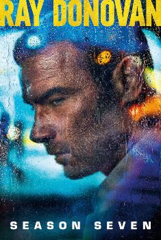 Ray Donovan 7ª Temporada Torrent - WEB-DL 720p/1080p Legendado