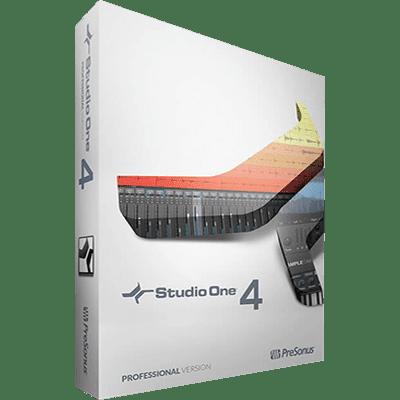 Download Studio One Professional v4.5.2.52556 Full version