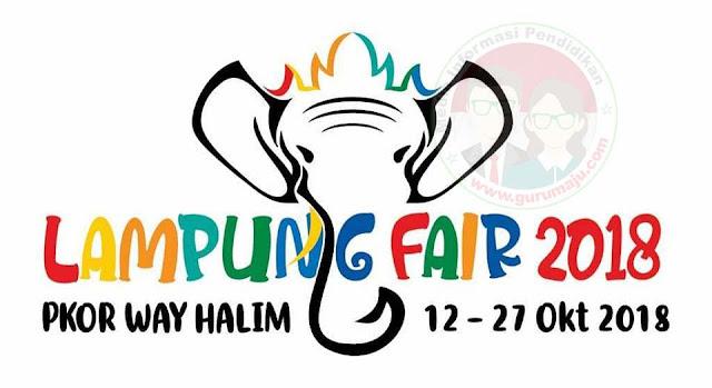 Jadwal Lampung Fair 2018