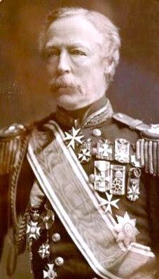 Francois de Casembroot