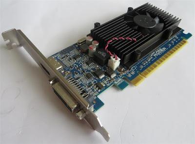 Nvidia GeForce GT 620ドライバーのダウンロード
