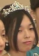 pearl diamond tiara princess akiko mikasa japan mikimoto