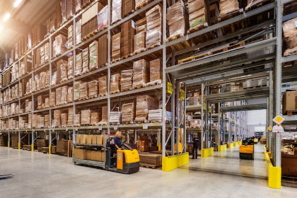 Lowongan Kerja PT Ceva Logistik Indonesia