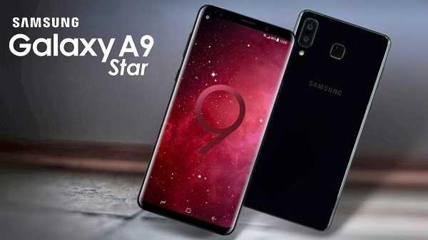 Spesifikasi Dan Harga Samsung Galaxy A9 Star Lite