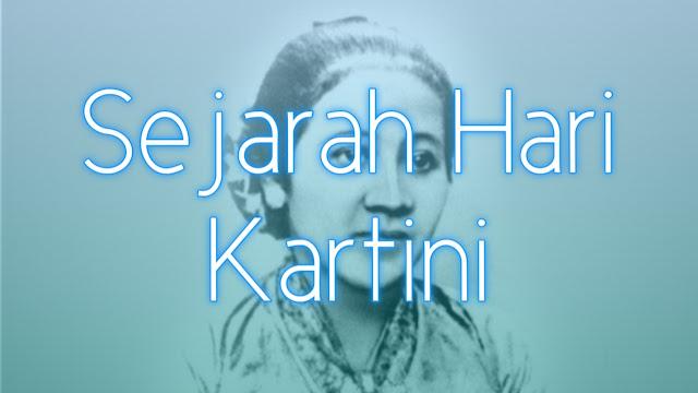 Sejarah Singkat Hari Kartini 21 April
