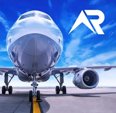 Real Flight Simulator Mod APK Unlocked all aircrafts Download Now Free