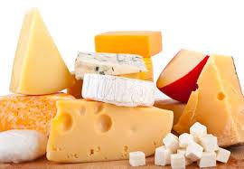 queso para dientes fuertes