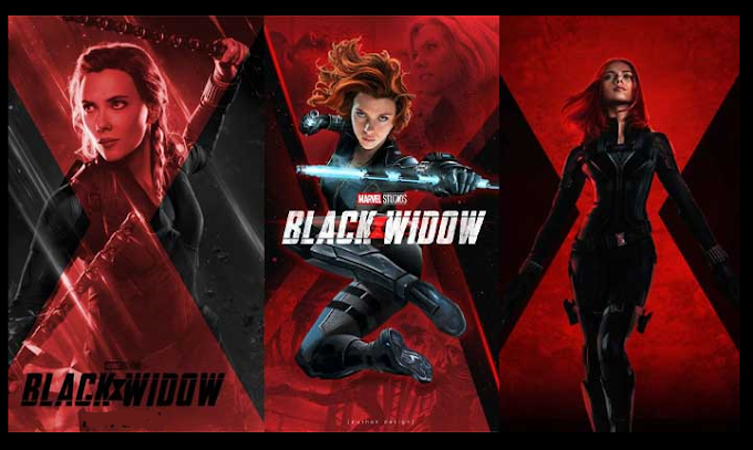 Black Widow Full Movie Update, Trailer, Release, Review, Cast