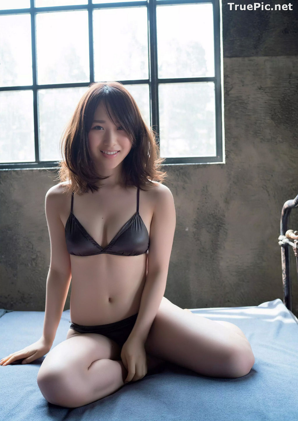 Image Japanese Beauty – Juri Takahashi - Sexy Picture Collection 2020 - TruePic.net - Picture-5