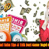 Mencari Tahu Tips & Trik Dari Game Togel Online