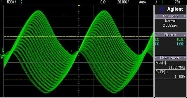 QRP WorkBench Line-in Audio Amplifier — Part 2 45