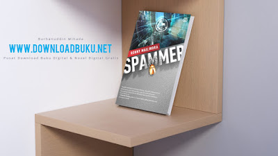 Ronny Mailindra - Spammer