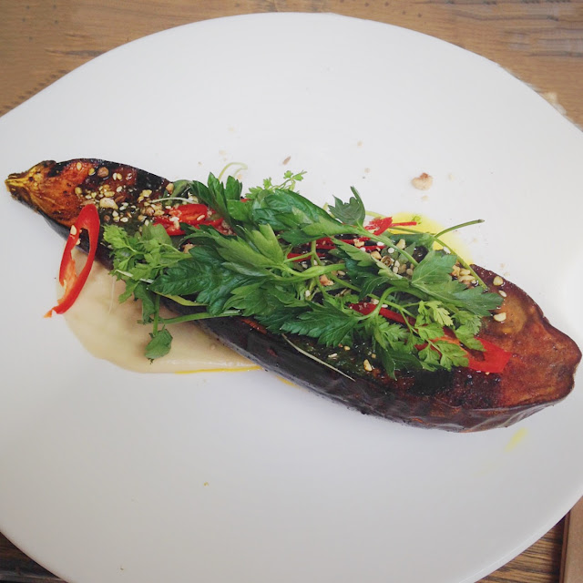 Aubergine at The Imperial, Kings Road, London
