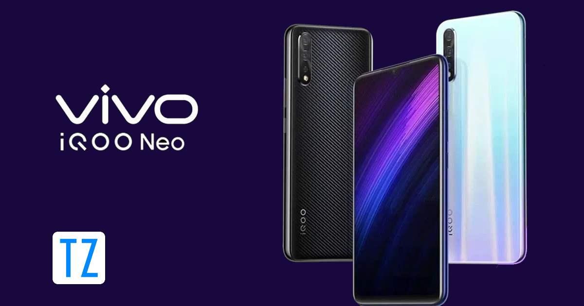VIVO IQOO Neo Detailed Review
