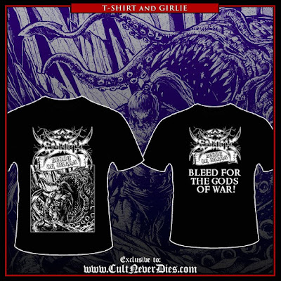 bal sagoth, merchandise, shirt