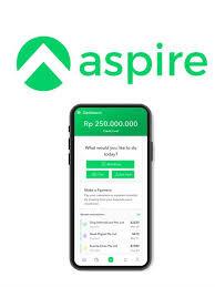 Aspire Pilihan Pinjaman Online untuk modal bisnis