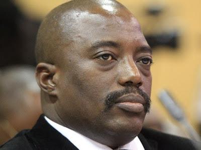 Congo: President Kabila signs exit deal