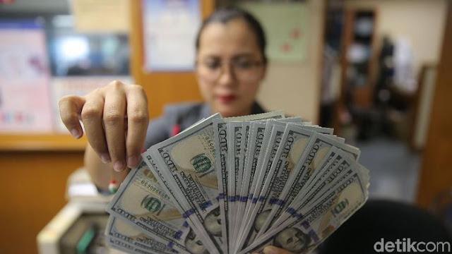 BI Tidak Khawatir Dolar AS Tembus Rp 13.800