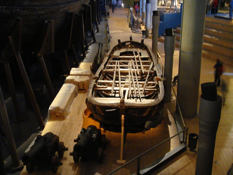 ship museum stockholm