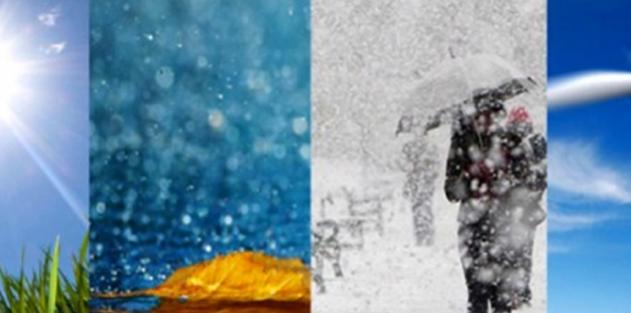 توقعات مديرية الأرصاد لطقس يوم غد الإثنين 18.10.2020