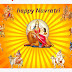 Top 10 Good Morning happy navratri Images, Greetings, Pictures Whatsapp-bestwishespics