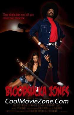 Bloodsucka Jones (2013)