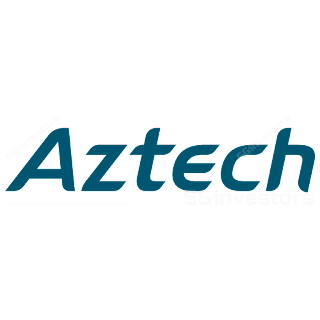 AZTECH GLOBAL LTD. (8AZ.SI) @ SG investors.io